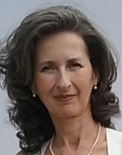 Pilar Toro. Co-Chair. Eahil 2016. BVSSPA - Sevilla