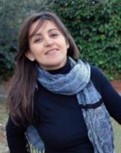 Alicia F Gomez