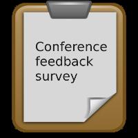 conference survey